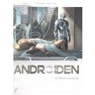 Androïden 4 - De tranen van Kielko