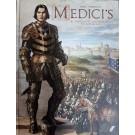 Medici's 2 - Lorenzo il magnifico - van vader op zoon