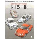 Plankgas 12 / De grote overwinningen - Porsche 1: 1952-1968