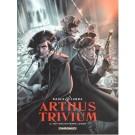 Arthus Trivium 4 - Het onzichtbare leger