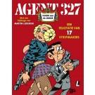 Agent 327 - Hulde aan de jarige 2