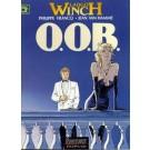 Largo Winch 3, O.O.B.