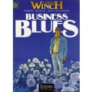 Largo Winch 4, Business Blues