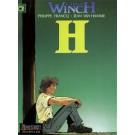 Largo Winch 5, H