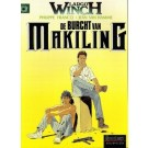 Largo Winch 7, De burcht van Makiling