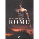 Derde zoon van Rome, de 2 - Eunous, de eerste Spartacus