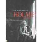 Holmes (1854/†1891?) 4 - De dame van Scutari