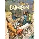 Vier van Baker Street, de 6 - De man van Yard