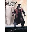 1800 Collectie 39 / Sherlock Holmes - Society 2 - Zwart zijn hun zielen