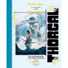 Thorgal 37 - De kluizenaar van Skellingar luxe