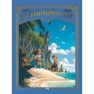 Buitengewone reis, de 5 - Cyclus 2: Het mysterieuze eiland 2