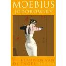 Moebius - Classics 5 - Klauwen van de Engel