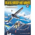 Black Sheep Squadron 2 - Black Sheep komt van de grond