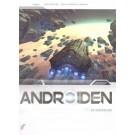 Androïden 6 - De deserteur