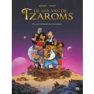 Eer van de Tzaroms, de 2 - Het theorema van exfiltratie