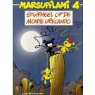 Marsupilami 4 - Stuifmeel op de Monte Urticando