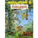 Marsupilami 6 - Fordlandia