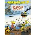 Marsupilami 7 - Het goud van Boavista
