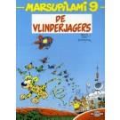 Marsupilami 9 - De vlinderjagers