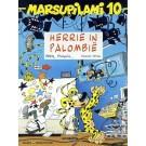 Marsupilami 10 - Herrie in Palombie