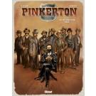 Pinkerton 4, Dossier Alan Pinkerton - 1884