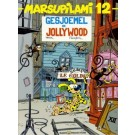 Marsupilami 12 - Gesjoemel in Jollywood