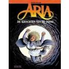 Aria 34 - De krochten van de dood