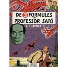 Blake en Mortimer 11, Professor Sato 1