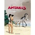 Antares deel 3, 3e episode