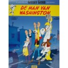 Lucky Luke - De avonturen van 3 - De man van Washington