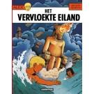Alex 3 - Het vervloekte eiland