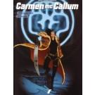 Carmen McCallum 3 - De Sonada affaire 3 - Indringing
