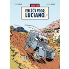Avonturen van Jacques Gipar 3, Een 2CV voor Luciano