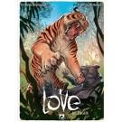 Love - De Tijger