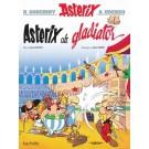 Asterix 4, Asterix als gladiator