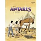 Antares deel 4, 4e episode