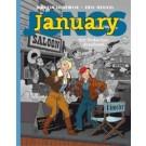January Jones 4 - Het Pinkerton-draaiboek