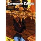 Carmen McCallum 4 - Dossier Earp 1: Samuel Earp