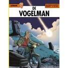 Lefranc 27, De Vogelman