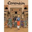 Corentin, De drie parels van Sa-Skya