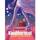 Robbedoes en Kwabbernoot 9, Kwabbernoot gaat trouwen