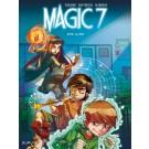 Magic 7 Deel 1, Nooit alleen