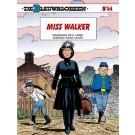Blauwbloezen 54, Miss walker