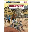 Blauwbloezen 57, Colorado story