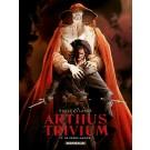 Arthus Trivium 2, De derde magiër