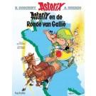 Asterix 5, Asterix en de Ronde van Gallië