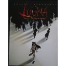 Luuna 5 - De ring van spiegels