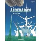 Aldebaran deel 5, Het wezen