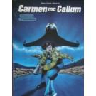 Carmen McCallum 5 - Dossier Earp 2: Deus Ex Machina