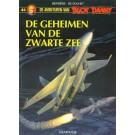 Buck Danny 45, De geheimen van de Zwarte zee